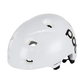 POC Crane Pure Bike Helmet white